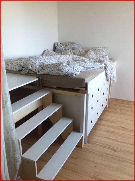 Bett Auf Podest Selber Bauen by Podestbett Selber Bauen Acemesh Me
