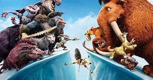 Ice Age 4 Continental Drift Arctic Games U2019 Ps3