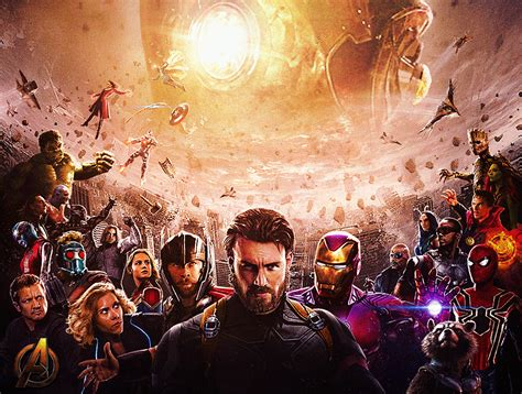 avengers hd wallpaper  neguzel