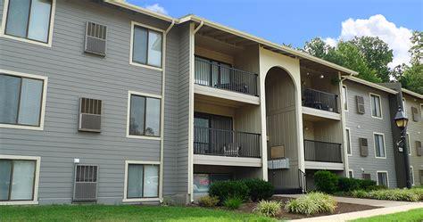 Tuckahoe Creek Apartments Apartments