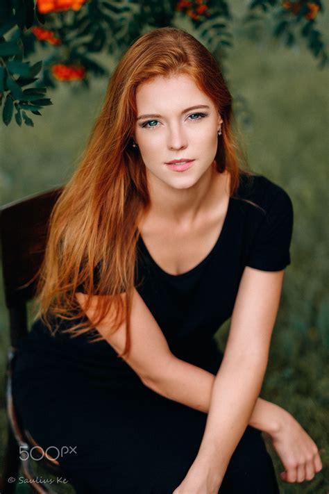 julia adamenko anatomy t redheads red hair and vixen