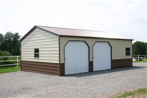 Metal Garages Prices - metal garages steel garages garage prices packages