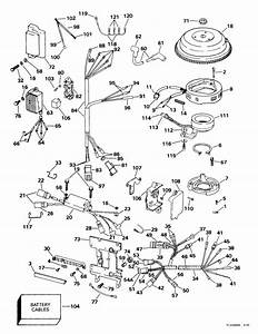 Johnson Ignition System