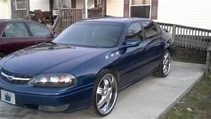 2004 Impala On 22 U0026 39 S
