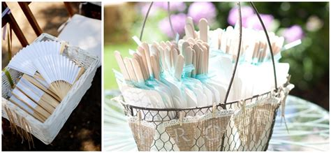 best fans for summer top tips for a guest friendly summer wedding in france