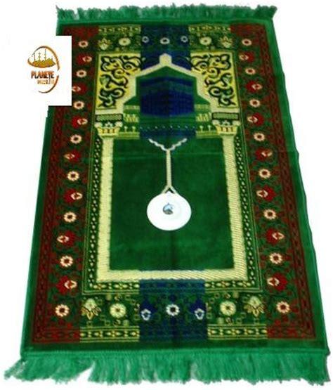 tapis de pri 232 re en velours avec boussole bazar