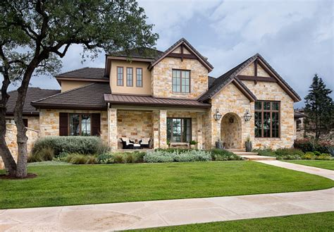 Austin Family Home Interior Ideas  Home Bunch Interior