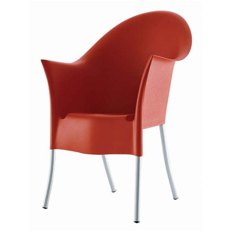 fauteuil chaise fauteuil empilable chaise driade lord yo design philippe