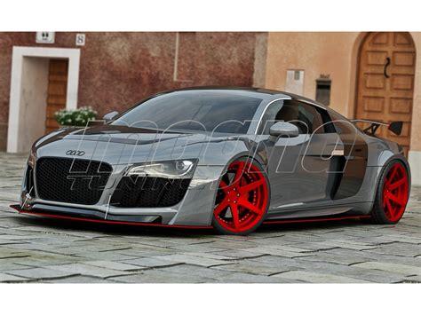 Audi R8 Wide Kit by Audi R8 Wide Kit
