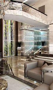 LUXURY ANTONOVICH DESIGN UAE: Villa Design in Palm ...