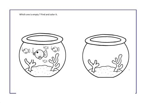 Vegetable Coloring Pages For Preschool