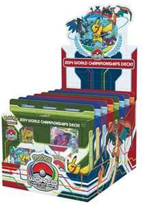 2014 world chionship decks pok 233
