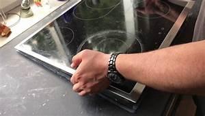 Kochfeld Einbauen Arbeitsplatte : ceranfeld mit silikon abdichten kochfeld in transparentes silikon einlegen k chenmontage ~ Markanthonyermac.com Haus und Dekorationen