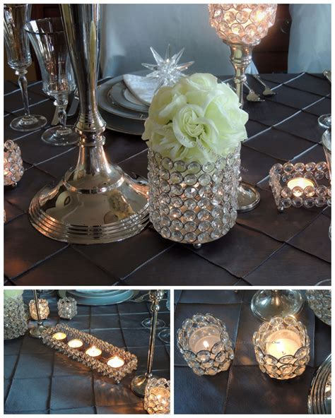 Tall Candle Holders For Wedding Centerpieces Home
