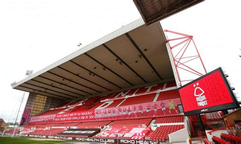 Nottingham Forest set sights on 23-year-old | Football ...