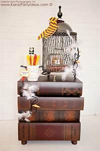 Harry Potter Decoration : harry potter party planning ideas cake decor supplies ~ Dode.kayakingforconservation.com Idées de Décoration