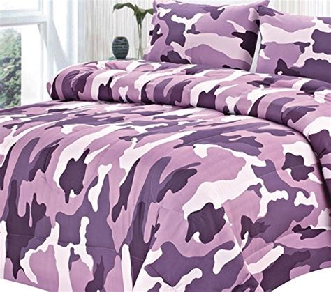 purple camo comforter your complete camouflage bedding guide the home bedding