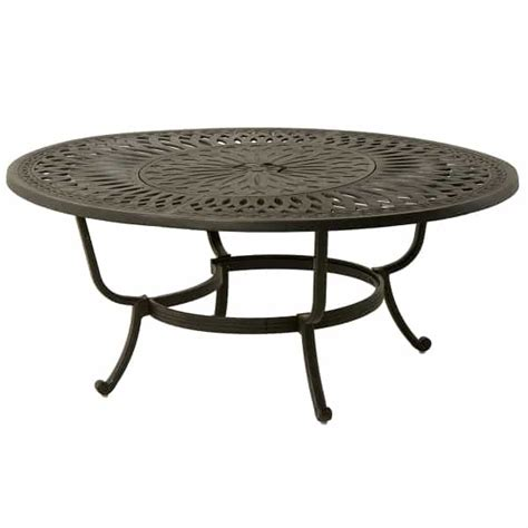 round gas fire table berkshire 48 quot round gas fire pit table