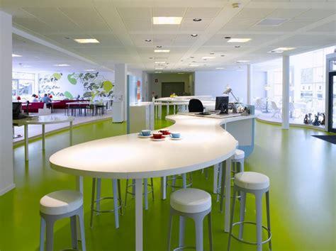Fresh White Based Dining Spaces by Das B 252 Ro Kreative B 252 Ro Ideen Und Moderne B 252 Ror 228 Ume