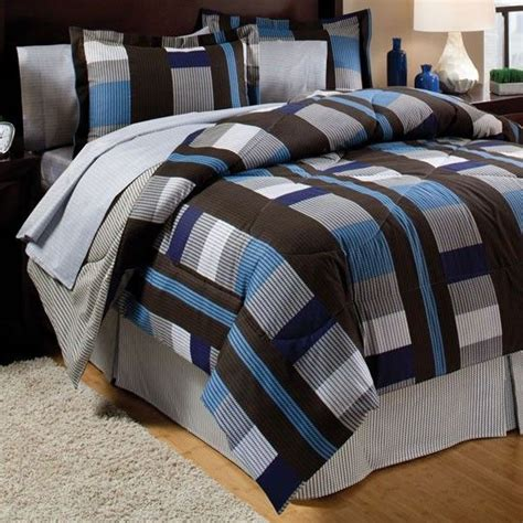 Manhattan Bed In A Bag $8000  Bedbath Pinterest