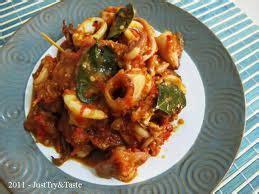 Dendeng balado bisa jadi primadona baru sebagai makanan rumahan! Kumpulan Resep Makanan Minuman: Resep Balado Cumi (Padang)