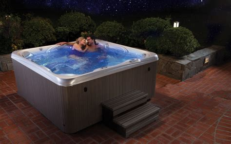 Hotspring Tub For Sale by Rhythm Brisbane Spa Centre
