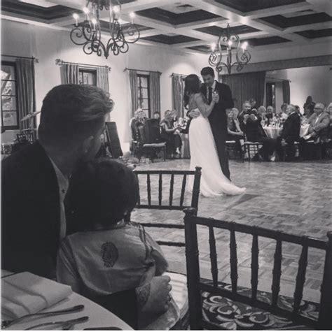 adam lambert brother adam lambert instagram quot watching first dance of my