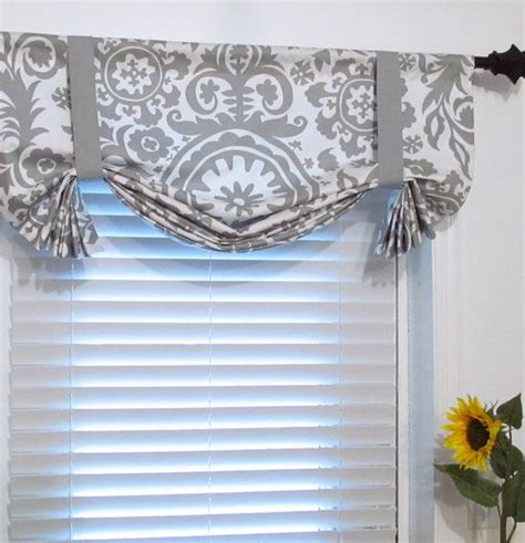Tie Up Curtains by Best 25 Tie Up Curtains Ideas On Kitchen