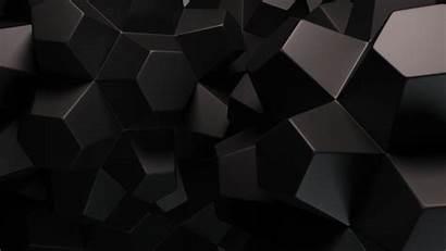 Square Surface 3d Figure Desktop Cool Wallpapers