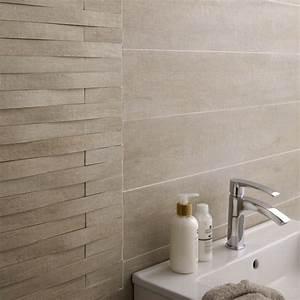 carrelage interieur taiga en cerame pleine masse mandorlo With carrelage salle de bain beige