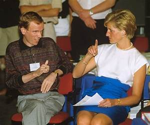 Princess Diana's charity work and causes | August 9, Diana ...