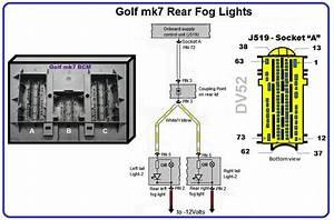Vw Mk7 Golf Media Wiring Diagram