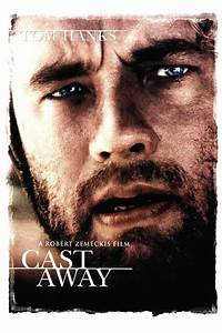 English Movies Dubbed in Hindi: Cast Away   2000   Dual ...