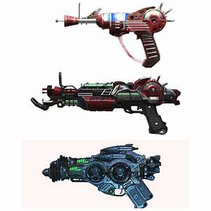 Ray Gun vs MK2 vs MK3. Which one is the best and your ...