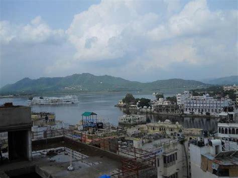 dalla terrazza vista dalla terrazza picture of oyo 4771 hotel anjani