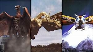 Gozilla King of Monsters : voici le synopsis du film et 3 ...