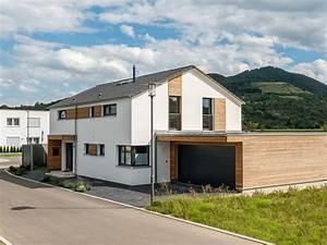 Modernes Haus Satteldach : haus design 188 frammelsberger r ingenieur holzhaus ~ A.2002-acura-tl-radio.info Haus und Dekorationen