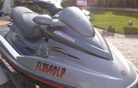 Seadoo Boat Attachment For Sale by Sea Doo Jetski The Hull Truth Boating And Fishing Forum