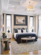 Bedroom Design Blue by The Trendiest Bedroom Color Schemes For 2016
