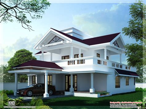 Bungalow Roof Design Top View Modern Designs Styles Single