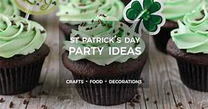 St Patricks Day Crafts & Decorations - 14 Great Ideas For ...