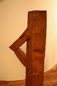 Skulpturen Aus Rostigem Stahl : skulptur aus rostigem stahl sehr ausdrucksstark ~ Sanjose-hotels-ca.com Haus und Dekorationen