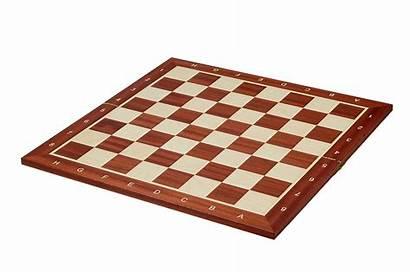 Foldable Notation Chess Mahogany Sycamore Without Kaoori