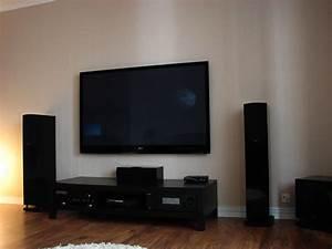 Ikea Tv Möbel : bilder av ikea lack tv benk hifi m bel ~ Lizthompson.info Haus und Dekorationen