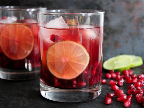 Cocktails And Confessions Episode 2 Pomegranate Vodka