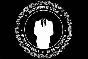 Anonymous Is A Loosely Associated International Network Of