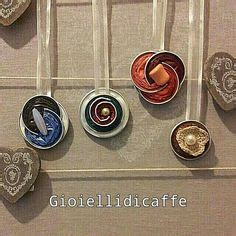 1000 images about gioiellidicaffe on nespresso natale and porte clef