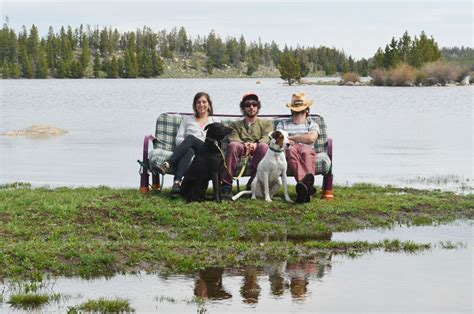 Couch Surfing In The Usa  Earthly Mission
