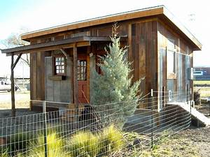 Reclaimed, Space, -, Small, House, Builder