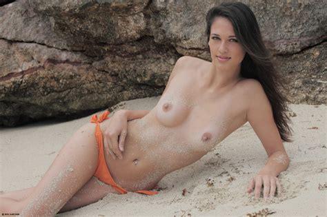 Tiffany Thompson Nude Pics Seite 2